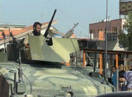 Lezuhant a gépről egy menekülő Afganisztánban